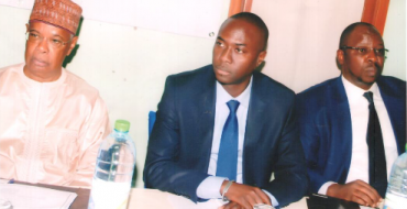 Un pas vers un dialogue avec les maires du Sénégal