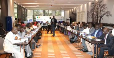 La CNDT scelle un partenariat avec Millennium Promise