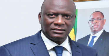 Le président de la CNDT a réservé sa première Visite au Ministère de la Gouvernance Territoriale