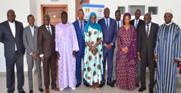 Le Programme de Travail et Budget Annuel (PTBA) 2018 au menu de la 1ere session ordinaire de la CNDT